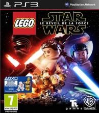 Lego Star Wars : le réveil de la force (PS3)