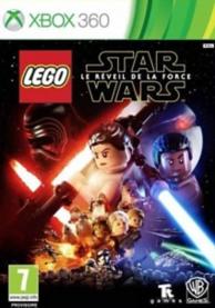 Lego Star Wars : le réveil de la force (XBOX360)