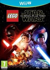 Lego Star Wars : le réveil de la force (WII U)