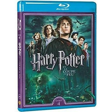 Harry potter 4 la coupe de feu blu ray blu ray - Harry potter 4 la coupe de feu streaming ...
