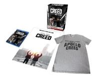 Creed édition spécifique E. Leclerc avec T-shirt + poster