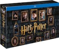 coffret intégrale Harry Potter