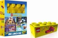 coffret lunch box brique Lego