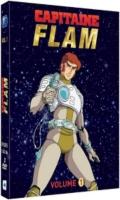 coffret Capitaine Flam, saison 1
