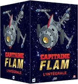 coffret intégrale capitaine Flam -
