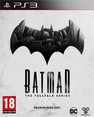 Batman : the TellTale series (PS3)