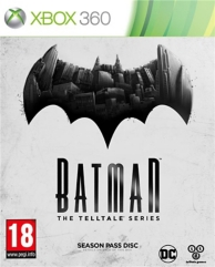Batman : the TellTale series (XBOX360)