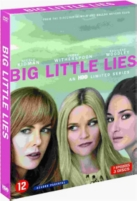 big little lies, saison 1