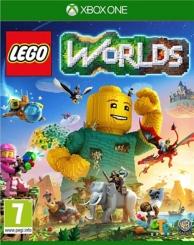 Lego worlds - standard edition (XBOXONE)