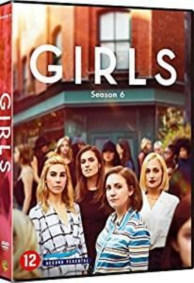 coffret girls, saison 6