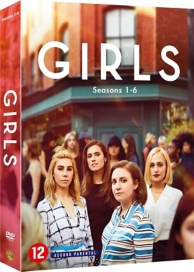 coffret girls, saisons 1 à 6