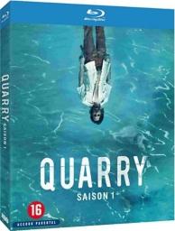 coffret Quarry, saison 1