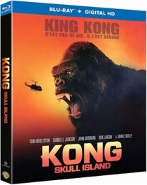 Kong : Skull Island - JordanVogt-roberts