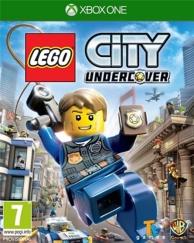 Lego City undercover (XBOXONE)