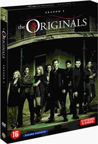 coffret the originals, saison 3