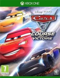Cars 3 (XBOXONE)