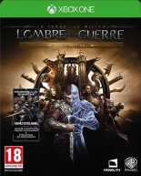 la Terre du Milieu : l'ombre de la guerre - gold edition (XBOXONE) - Microsoft Xbox One