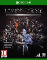 la Terre du Milieu : l'ombre de la guerre - silver edition (XBOXONE) - Microsoft Xbox One