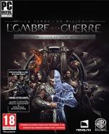 la Terre du Milieu : l'ombre de la guerre - silver edition (PC) - Jeux PC