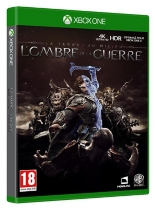 la Terre du Milieu : l'ombre de la guerre (XBOXONE) - Microsoft Xbox One