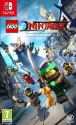 Lego Ninjago, le film : le jeu vidéo (SWITCH) - NINTENDO SWITCH