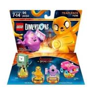 LEGO dimensions - pack équipe - Adventure Time