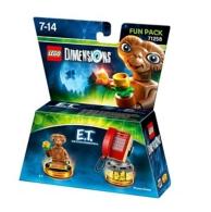 LEGO Dimensions - pack héros E.T. l'extra-terrestre