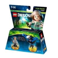 LEGO Dimensions - pack héros Fantastic Beasts [Les Animaux Fantastiques]