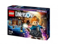 LEGO Dimensions - pack histoire Fantastic Beasts [Les Animaux Fantastiques]