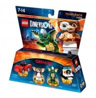LEGO Dimensions - pack équipe Gremlins