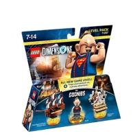 Lego Dimensions pack aventure - Goonies