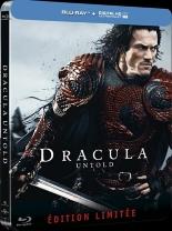 Dracula untold -