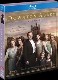 coffret Downton Abbey, saison 6