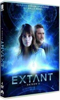 coffret extant, saison 2