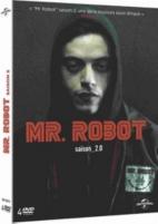 coffret mr Robot, saison 2