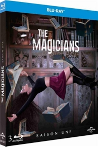 the magicians, saison 1