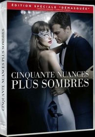 50 nuances de Grey 2 : 50 nuances plus sombres
