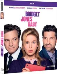 Bridget Jones 3 : Bridget Jones baby