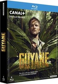 coffret Guyane