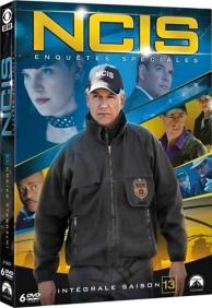 coffret NCIS, saison 13