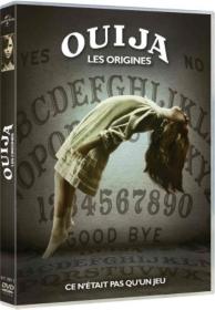 Ouija : les origines
