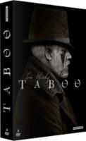 coffret taboo, saison 1