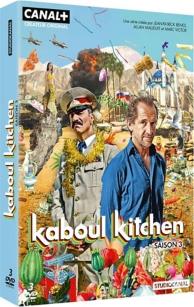 coffret Kaboul kitchen, saison 3