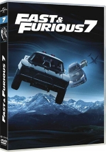 fast and furious 7 -