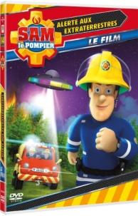 Sam le pompier, vol. 14 : alerte aux extraterrestres
