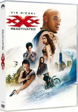 xXx 3 : reactivated -