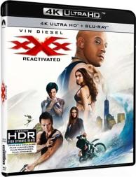 xXx3 : reactivated