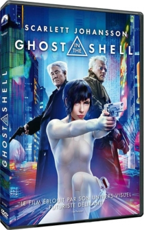 ghost in the shell - RupertSanders