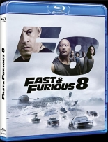 fast and furious 8 : the fate of the furious -