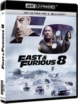 fast and furious 8 -